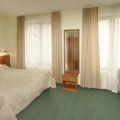 Отель Dionis 3* Стандартный номер с различными типами кроватей фото 2