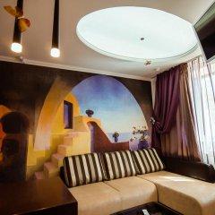 Hostel & Lux Victoria Люкс с различными типами кроватей фото 13