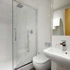 Отель Central Park 3* Стандартный номер с различными типами кроватей