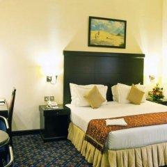 Отель Regent Beach Resort 2* Номер Делюкс с различными типами кроватей фото 12