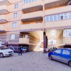 Гостиница Apartaments Sportivnaya 12 парковка
