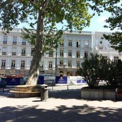Отель Dzveli Tiflisi Апартаменты с различными типами кроватей фото 3