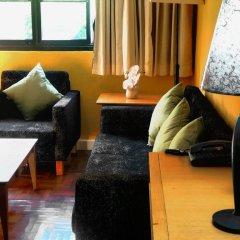 Отель Residence Rajtaevee 3* Стандартный номер фото 9