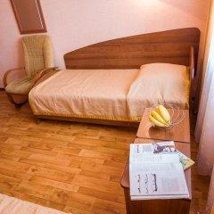 Гостиница Восход 3* Стандартный номер с двуспальной кроватью фото 8