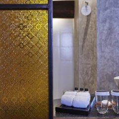 Siam@Siam Design Hotel Bangkok 4* Стандартный номер с различными типами кроватей фото 38
