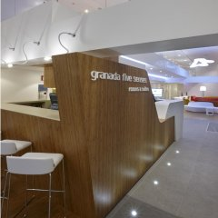 Отель Granada Five Senses Rooms & Suites интерьер отеля фото 3