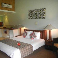 Отель Club Oceanus 3* Студия фото 2