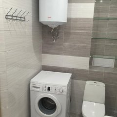 Гостиница Krasnaya 119 ванная