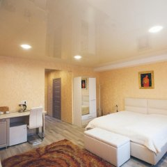 Гостиница Semeinyi Spa-Center Family Lab Апартаменты с разными типами кроватей фото 14
