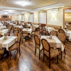 Taurus Hotel & SPA питание