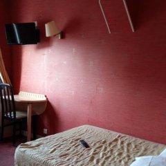 Отель GERANDO 2* Стандартный номер фото 6