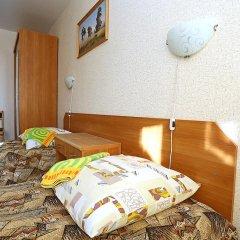 Гостиница Родина Номер категории Эконом с различными типами кроватей фото 3