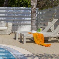 Отель Villa Princess бассейн фото 2