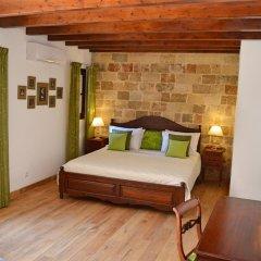 Hotel Ellique 3* Номер Делюкс с различными типами кроватей фото 2