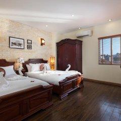 Hanoi Chic Hotel спа