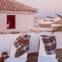 Las Casas De La Juderia Hotel 4* Люкс с различными типами кроватей фото 4