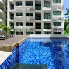 Отель Laguna Bay 2 by Pattaya Suites Паттайя бассейн фото 2