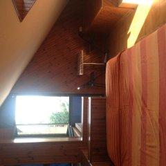 Отель B&B Villa Aersa 3* Стандартный номер с двуспальной кроватью (общая ванная комната) фото 4