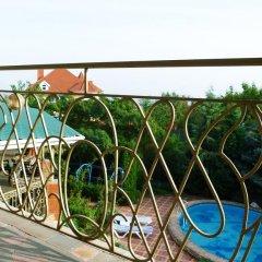 Гостиница Наутилус 2* Улучшенный номер фото 7