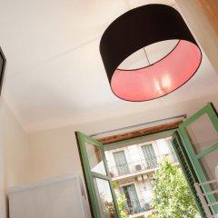 Апартаменты Centric Apartments Sagrada Famila 3 Барселона интерьер отеля