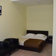 Гостиница Дом на Маяковке Стандартный номер двуспальная кровать фото 48