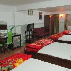 Отель Khanh Lam Villa Вьетнам, Далат - отзывы, цены и фото номеров - забронировать отель Khanh Lam Villa онлайн комната для гостей фото 4