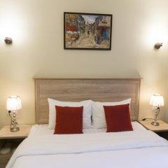 Гостиница Кауфман 3* Стандартный номер двуспальная кровать фото 14