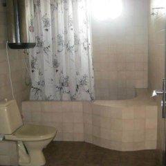 Апартаменты Nino Duplex Apartment Тбилиси ванная