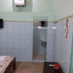Отель Lang Que Guesthouse ванная