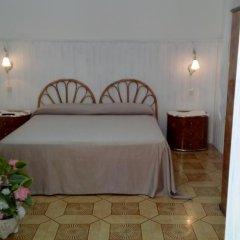 Отель Bed & Breakfast Santa Fara 3* Стандартный номер с двуспальной кроватью (общая ванная комната) фото 2