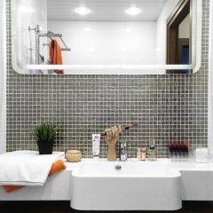 Апарт-отель YE'S Студия с различными типами кроватей фото 8