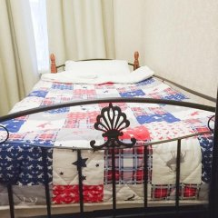 Hostel Racing Paradise Номер Эконом с различными типами кроватей фото 9