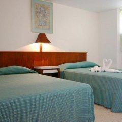 Отель Alba Suites Acapulco 2* Стандартный номер с 2 отдельными кроватями фото 4