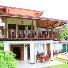 Отель Namo Villa Шри-Ланка, Бентота - отзывы, цены и фото номеров - забронировать отель Namo Villa онлайн фото 2