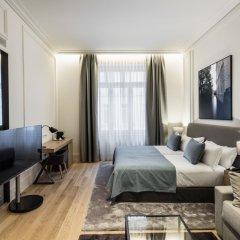 Отель BoHo Prague 4* Стандартный номер с различными типами кроватей фото 6