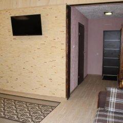 Гостиница Горянин Студия с различными типами кроватей фото 14