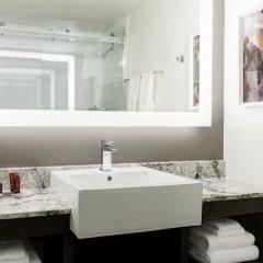 Отель Washington Marriott Georgetown США, Вашингтон - отзывы, цены и фото номеров - забронировать отель Washington Marriott Georgetown онлайн ванная