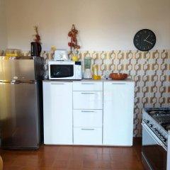 Отель Appartamento in Villa Recanati Джардини Наксос в номере фото 2