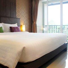 Lub Sbuy House Hotel 3* Улучшенный номер с различными типами кроватей фото 7