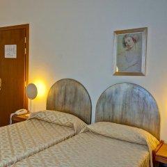Hotel Palazzo Ognissanti 4* Стандартный номер с двуспальной кроватью