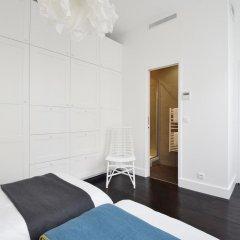 Отель Parisian Home - Appartements Montorgueil Apartment Франция, Париж - отзывы, цены и фото номеров - забронировать отель Parisian Home - Appartements Montorgueil Apartment онлайн комната для гостей фото 5