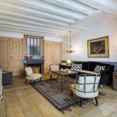 Отель L'Appart' en Ville Франция, Лион - отзывы, цены и фото номеров - забронировать отель L'Appart' en Ville онлайн комната для гостей фото 4