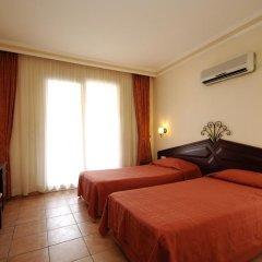 Bilkay Hotel 3* Стандартный номер с двуспальной кроватью фото 3