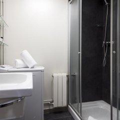 Отель Aparthotel Bcn Montjuic 3* Стандартный номер фото 14