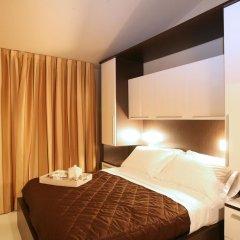 Отель Residence Sottovento 3* Студия с различными типами кроватей фото 4