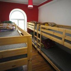 Ok Хостел Кровать в женском общем номере с двухъярусными кроватями фото 6