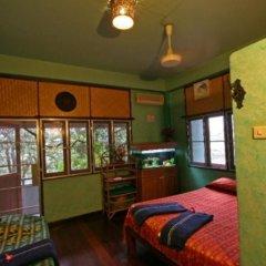 Отель Shanti Lodge Bangkok в номере