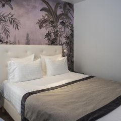 Отель Taylor 3* Улучшенный номер с различными типами кроватей фото 2