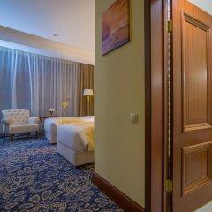 Гостиница Рамада Алматы 4* Стандартный номер с различными типами кроватей фото 9