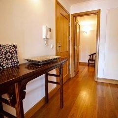 Апартаменты Chiado Apartments Лиссабон спа
